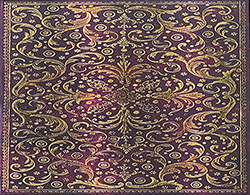Buy a Paperblanks Aurelia ~ Guest Book ~ 144 Unlined Pages with Elastic Band from Joseph's Journals at House of Greco